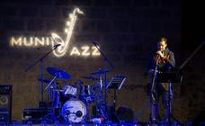 Víctor Elías & Jairo Ubiaño y IAWT Quartet inauguran la XVI edición del Munijazz