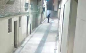 Dos detenidos por robar en una vivienda en Haro