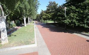 Un paseo por el parque de las Chiribitas