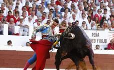 Triunfo y toreo caro de Diego Urdiales en Dax
