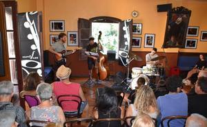 El jazz deja huella en Munilla