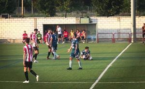 Varea y Sendero determinan hoy los finalistas de la fase territorial de la Copa Federación