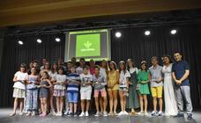 Aldeanueva celebra la gala del deporte