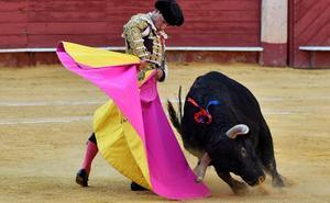 Sin demasiadas opciones en Almería