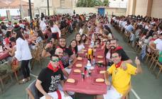 Alfaro dedica su penúltimo día de fiestas a los jóvenes