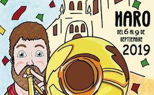 Haro presenta el contenido de sus fiestas de la Virgen de la Vega