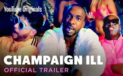 Champaign ILL y YouTube Originals