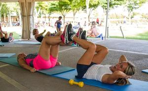 Logroño Deporte abre las inscripciones para 146 actividades con 18.276 plazas
