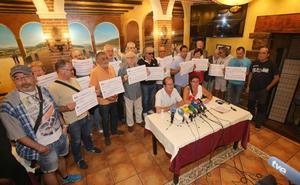 El movimiento contrario a otras elecciones pide a los alcaldes que se pronuncien contra los nuevos comicios
