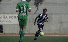 Armando y Valiño se perfilan como titulares contra el Bilbao Athletic