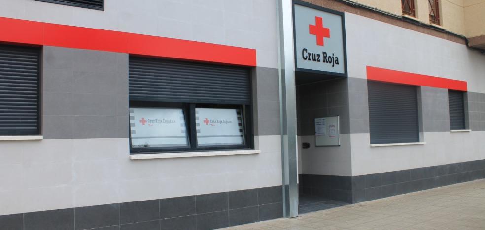 La Cruz Roja de Haro estrena sede