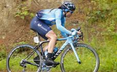 Sheyla Gutiérrez inicia la Vuelta a Noruega