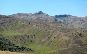 Altos Valles Ibéricos: Cameros, Urbión y Sierra de Castejón