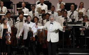 Plácido Domingo reaparece en el Festival de Salzburgo