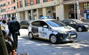 Dos detenidos en Nájera por conducir bajo los efectos del alcohol