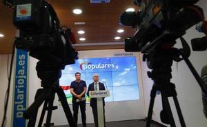 PPy Cs tachan el futuro Ejecutivo de Andreu de «extrema izquierda, inestabilidad y radicalidad»