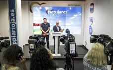 PP y Cs avistan un posible fracaso del «tripartito de la extrema izquierda radical» por «inestable»