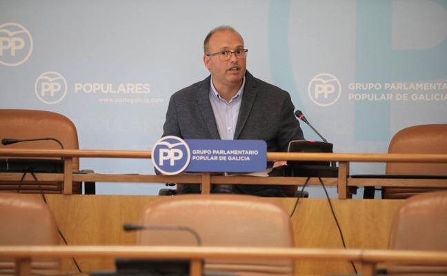 Galicia no descarta la vía de los tribunales para exigir su financiación
