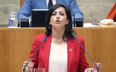 Andreu, propuesta oficialmente como candidata