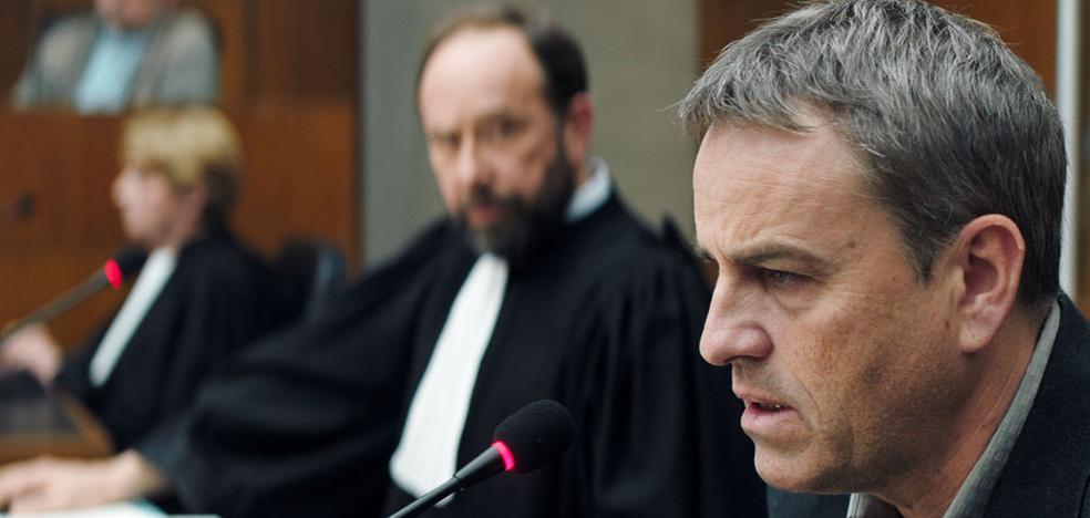 El drama de un posible error judicial