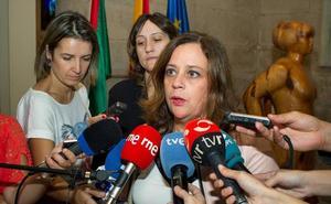 IU propone que primero de Infantil no sea concertado en Alcaste en 2020-2021