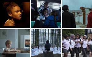 Diecisiete películas competirán por la Concha de Oro del Festival de cine de San Sebastián