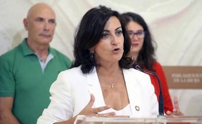 Andreu acepta ser candidata a presidir un Gobierno que ya tiene «decidido»