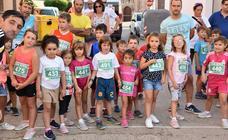 7ª carrera del encierro en Aldeanueva de Ebro