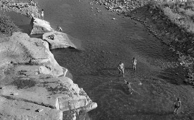 La Retina: verano de baños en Puente Madre