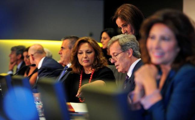 El Corte Inglés celebra hoy su primera junta de accionistas con Marta Álvarez al frente