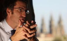 El PP resta importancia al desmarque de Feijóo frente a Galicia Suma