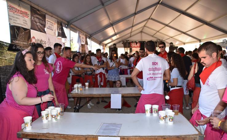 Jornada de concursos en Calahorra