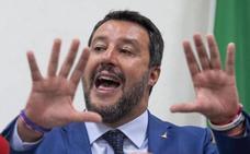 Los 'anticasta' y la izquierda, a punto de cerrar un acuerdo de Gobierno en Italia