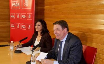 Pedro Duque y Luis Planas, los ministros de la toma de posesión