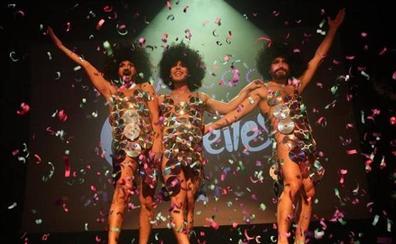 'The Chanclettes' baila al son de los problemas sociales