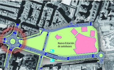 El Ayuntamiento pide a Lif volver al plan original del soterramiento, sin túnel