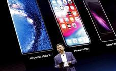 Los nuevos Mate 30 de Huawei no podrán usar ni Google ni Android
