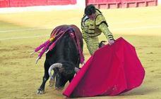 Calahorra se vuelca con los toros