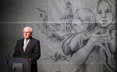 Alemania pide perdón a Polonia por las atrocidades de la Segunda Guerra Mundial