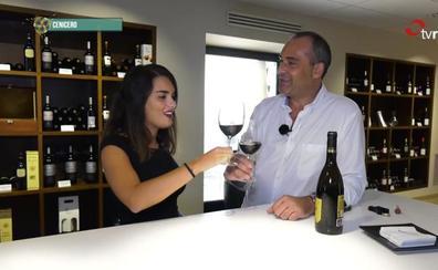 Visitamos Bodegas Riojanas
