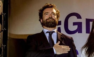 El Ayuntamiento de Madrid ordena clausurar una parte del chalet del portavoz de Vox en el Congreso