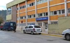 Detenido en Nájera un conductor que triplicaba la tasa de alcohol