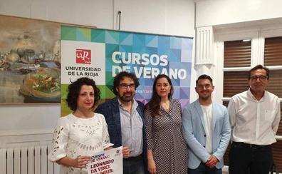 Curso de verano de la UR en Calahorra