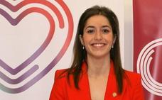 Cambia Nájera acusa al alcalde de «ceder el testigo a la derecha» con su pacto con Cs