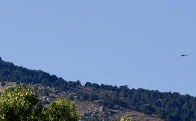 La Peñota, una montaña rocosa popular entre senderistas