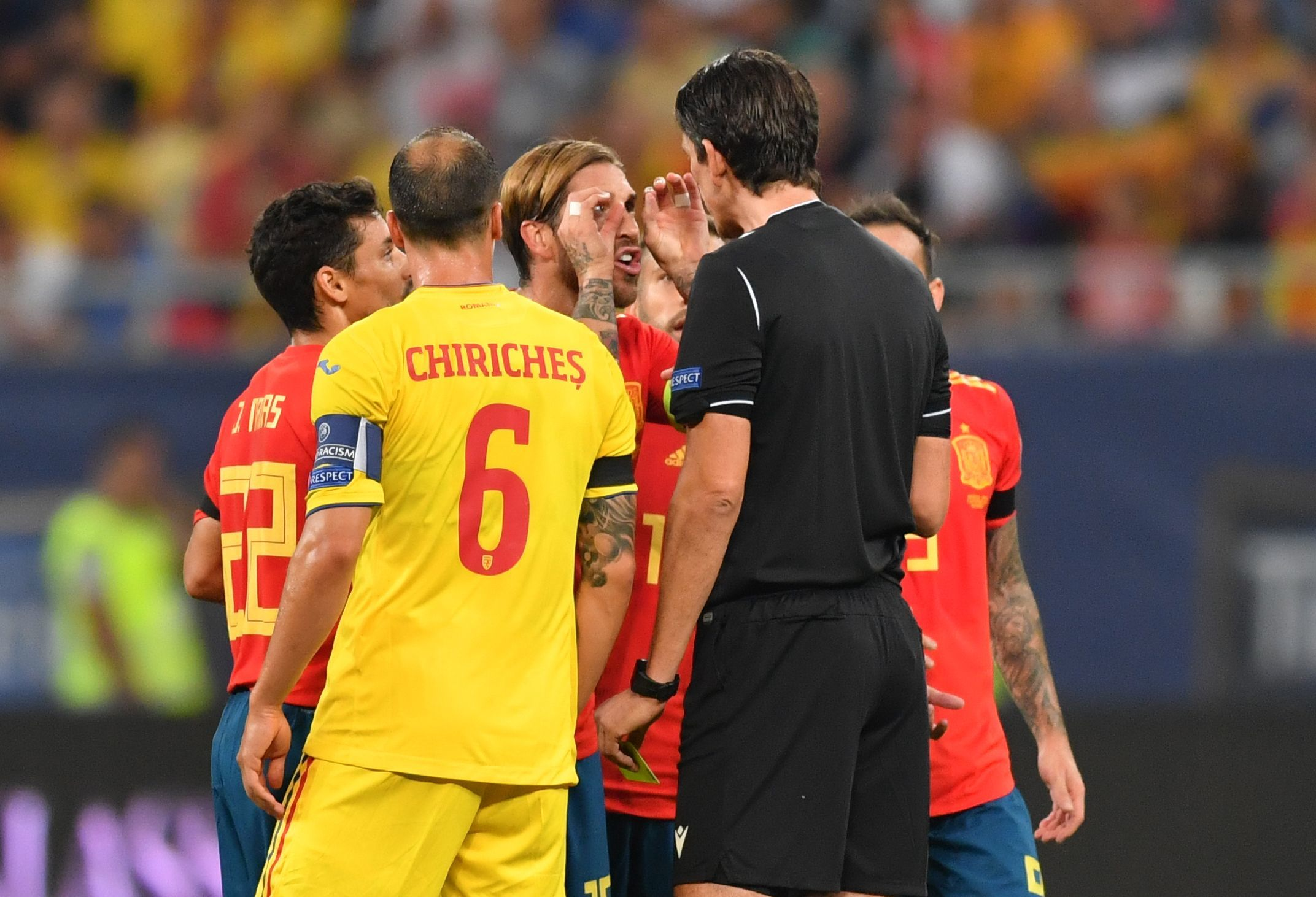 Ramos sigue infalible desde los once metros y suma más récords