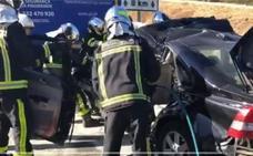 Haro homenajea hoy al joven fallecido en un accidente en Madrid