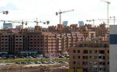 La vivienda se encarece al menor ritmo desde la salida de la crisis