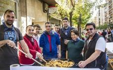 El lunes se abre la inscripción en los concursos de paellas y calderetas de San Mateo
