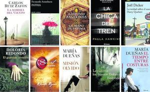 Mujeres leen a mujeres en las bibliotecas